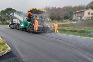 provicnia lavori stradali