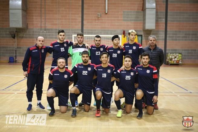 Orvieto calcio a 5