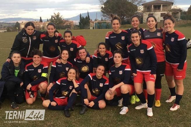 Prima squadra femminile